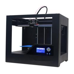Z603S JGAurora CNC Pekskärm Desktop 3D-skrivare