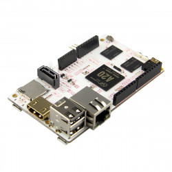 pcDuino3 Nano 1GHz Dual Core Cortex-A7 Development Board For Arduino Raspberry PI