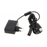 120V-240V USB Power Supply Adapter Cable for Xbox 360 Kinect Sensor Video Games