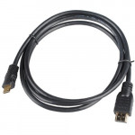 1.5M 5FT HDMI to Mini HDMI Cable for HDTV DV 1080p C/A Video Games