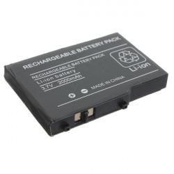 2000mAh Genopladeligt Lithium Batteri til NDSL