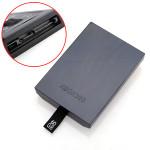 60GB HDD Hårddisk för Microsoft Xbox 360 Slim Tv-spel Tillbehör