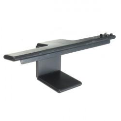 Justerbar TV Ställ Hållare Kamera Mount Clip för Sony PS4 Eye Kamera