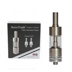 Aerotank 2.2ohm Atomizer Kit For Electronic Cigarette 5 Colors