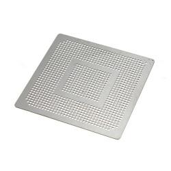 CPU BGA Stencil Mall Värme Direkt för XBOX360 XBOX
