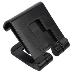 Kamera Monterings Clip Fäste Hållare för PS3 Move Eye Svart
