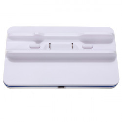 Charging Dock Station For Nintendo Wii U Gamepad Controller