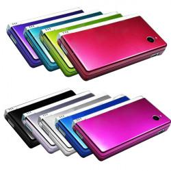 Color Aluminum Hard Case Cover For Nintendo DSi NDSi New
