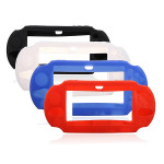 Durable Silicone Protective Case Cover For PSV 2000 Video Games