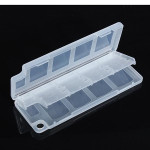 Game Software Card Cartridge Protective Case Kit Shell For SONY PSV Video Games