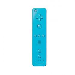 Motion Plus Fjernbetjening til Wii & Wii U Water Blue