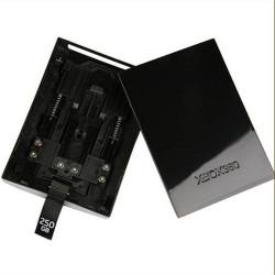 Ny Hårddisk HDD Fodral Skal för Xbox 360 S Slim