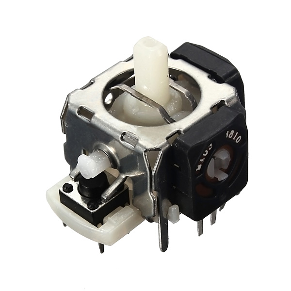 Original 3D Analog Joystick Controller Module For Xbox 360 / PS2 Video Games