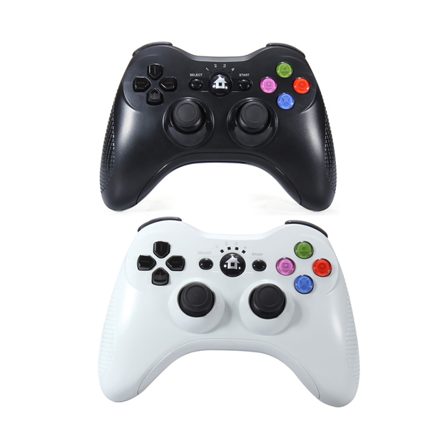 Ox Horn 6 Axis Dual Shock Bluetooth Wireless Controller For PS3 Video Games