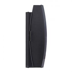 PEGA vertikalen Ständer für Playstation 3 PS3 Slim Schwarz