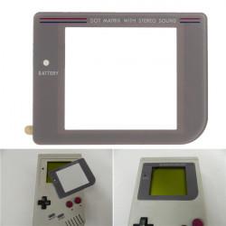 Byte Skyddande Skärm Lins för Original Nintendo Game Boy