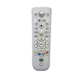 White Trådløs Fjernbetjening til Xbox 360 / TV