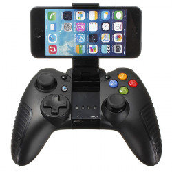 Trådløs Bluetooth Android Smartphone Tablet Gaming Controller