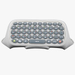 Wireless Controller Messenger Keyboard Chatpad Keypad For Xbox 360 Video Games