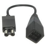 XBox 360 to Xbox ONE Power Supply Plug Adapter Convert Cable Video Games