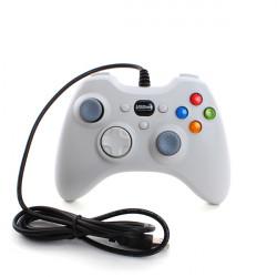 Xbox360 Style USB Joystick Joypad Gamepad Controller for PC Laptop