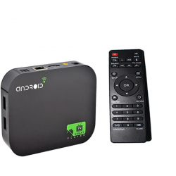 A20 1,5 GHz Dual Core Android 4.2 Smart TV Box Media Player HD 1080P