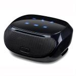 AJ-81 HIFI Portabel Bluetooth-Högtalare med Pekskärm för iPhone Alla Mobiler Tablet PC Mediaspelare