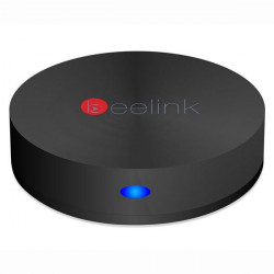 Beelink S82 Plus Amlogic S812 2GB/16GB Quad Core Android 4.4 H.265 2.4G/5G AC WiFi BT4.0 Mini Smart Android TV Box Mini Smart PC