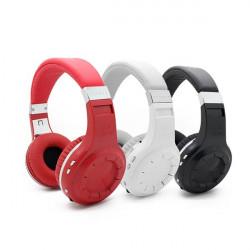 Bluedio H + Turbine drahtlose Bluetooth 4.1 Stereo Kopfhörer Headset Unterstützung Mic Micro SD Karten FM