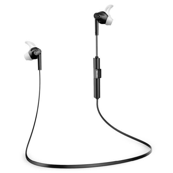 Bluedio M3 In-ear Trådløs Bluetooth 4.1 Headset Stereo Øretelefon Sport Sweatproof Headphone for iPhone Smartphone Medieafspillere