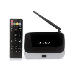 CS918 2GB RAM 8GB ROM RK3188T Quad Core Android 4.4 Bluetooth HDMI Mini PC Set TV Box