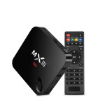 MXIII WiFi Amlogic S802 Quad Core 2G RAM 8G ROM 5.0G WIFI XBMC Cortex A9 Android 4.4 TV Box Media Players