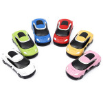 Mini Car Style USB Digital MP3 Music Player Support Micro SD TF Card Reader Media Players