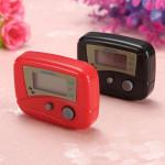 Mini Vorhängerdigital LCD Schritt Run Pedometer gehender Kalorie Streckenzähler Elektronischer Zubehör & Geräte