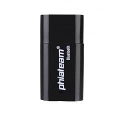 PT-810 Bluetooth Trådlös Receiver Adapter USB Dongle 3.5mm Stereo Musikmottagare för Högtalare