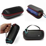 Rese Carry Svart Fodral Skydd Hållare för JBL Charge2 Bluetooth Högtalare Mediaspelare