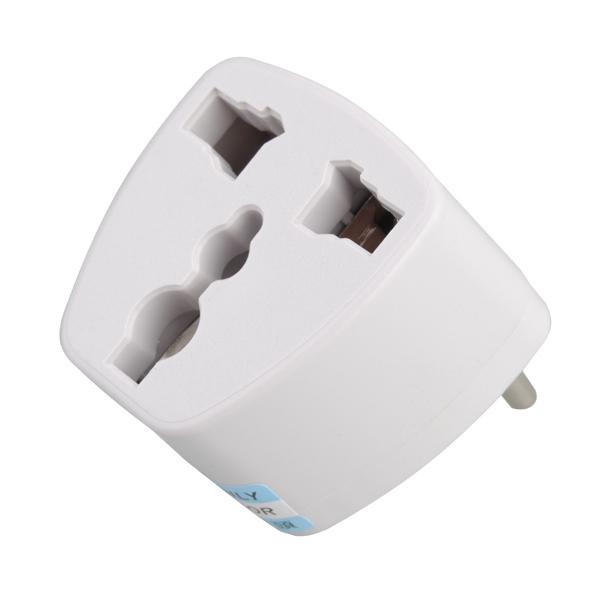 Universal AU UK US To EU Europe Power Adapter Converter Wall Plug Socket Plug & Adaptors