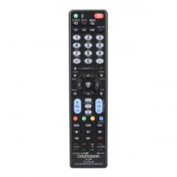 Universal Remote Control E-L905 For LG Use LCD LED HDTV 3DTV Function