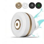 ZY-S8 Mini Bluetooth Trådlös In-Ear Stereohörlurar Headset Öronsnäcka Mediaspelare