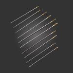 10st Blandade Hand Needles Sömmar Synålar Broderi Verktyg Industri & Vetenskap