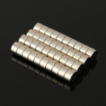 10pcs N42 Strong Round Disc Magnets Rare Earth Neodymium 3mm x 2mm Industrial & Scientific