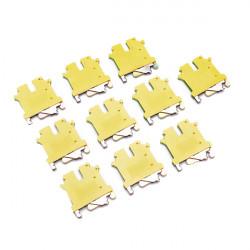 10st USLKG3 Plint Suit Jordkopplingsplint