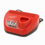12V Li-ion Batteriladdare för BOSCH NEC Industri & Vetenskap