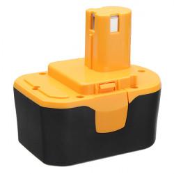 14.4V 2.0Ah 2000mAh Ni-cd Replacement Power Tool Battery For Ryobi