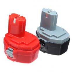 14.4V 3Ah Ni-MH Rechargeable Power Tool Battery for Makita