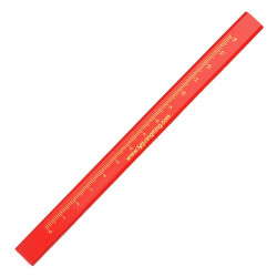 175mm Carpenter Pencil Graduated Carpe Marking Drawing Tools
