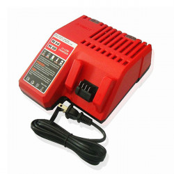 18V Li-ion Battery Charger for Milwaukee M18