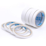 1 Roll 10M Super Strong Double Sided Adhesive Tape Office Stationery Industrial & Scientific