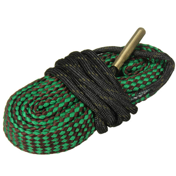.22 .223CAL 5.56mm Bore Snake Cleaner Caliber Gun Rifle Cleaning Tool Industrial & Scientific