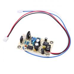 250mA Laserdioden Treiberplatine für Red IR Laser Cube Module DC 5V Eingangs